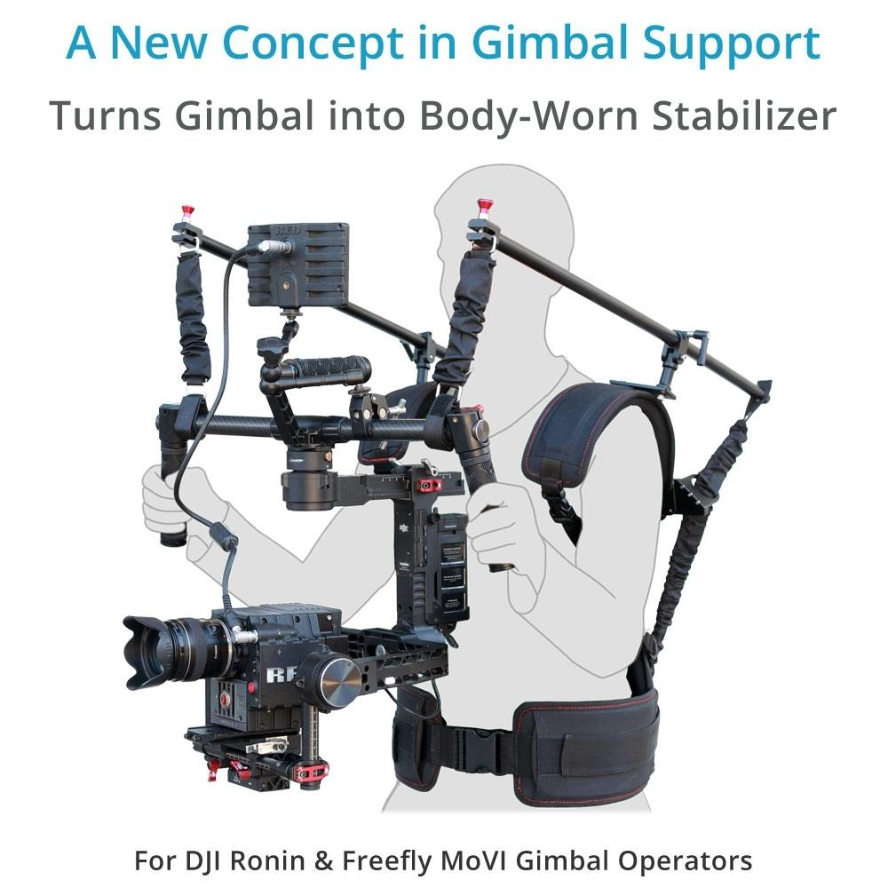 Gimbal Support