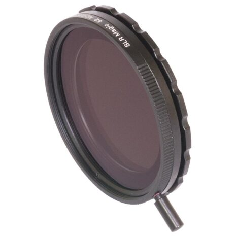 SLR MAGIC 52MM 0.4-1.8 VARIABLE ND FILTER II