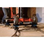 Proaim Skateboard Plus Kit For Doorway Dolly