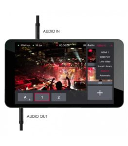 YoloLiv YoloBox Portable Multi-Camera Live Streaming