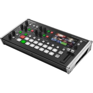 ROLAND V-8HD HD VIDEO SWITCHER