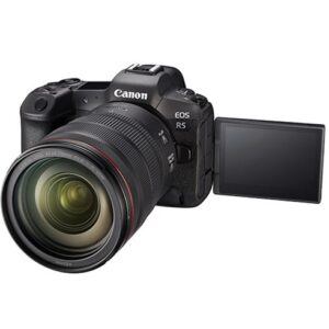CANON R5 – BODY ONLY