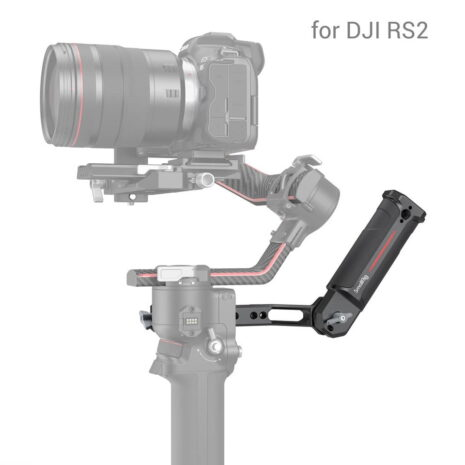 SmallRig 3028 Sling Handgrip for DJI RS 2/RSC 2